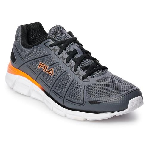 Men's Fila Athletic Shoes (Various Sizes & Styles) 2  for $40 + $5 Kohls Cash for Store Pickup