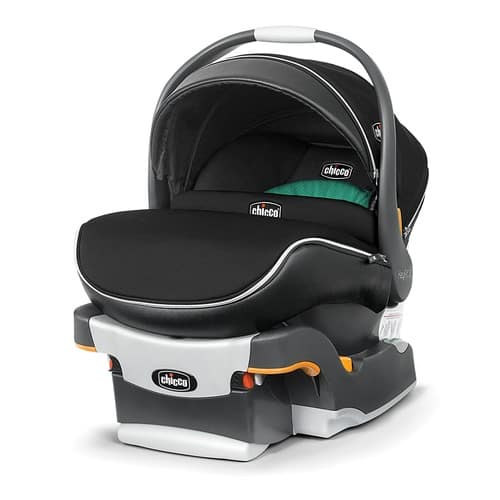 Chicco KeyFit 30 Zip Air Infant Car Seat, Surf $129.99