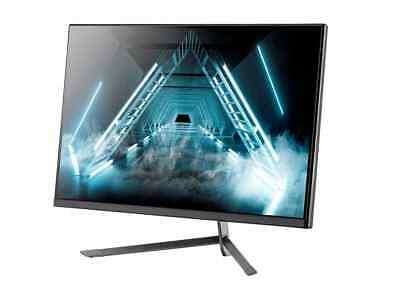 Monoprice 27in Zero-G Gaming Monitor – 16:9, WQHD, 2560x1440p, 144Hz, 1ms, TN $230