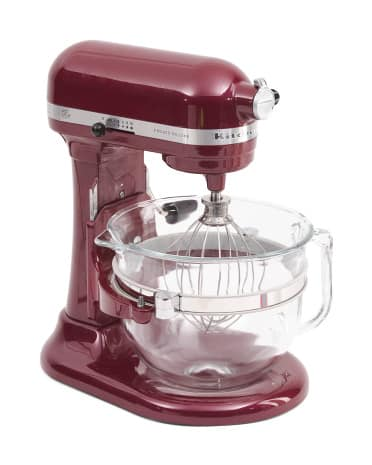 KITCHEN AID 6qt Pro Stand Mixer for $169 plus tax @tjmaxx ... on whirlpool canada, kitchenaid professional 600 series hd, kitchenaid 4.5 quart glass bowl, amana corporation, whirlpool corporation, kitchenaid mixer, kenwood chef, kitchenaid professional 6000 hd, meyer corporation, hamilton beach brands, sunbeam products,