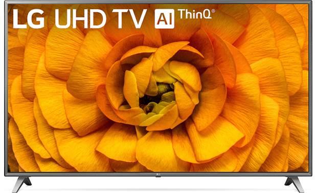LG 82 inch Class - UN8570 Series - 4K UHD LED TV - VA Panel