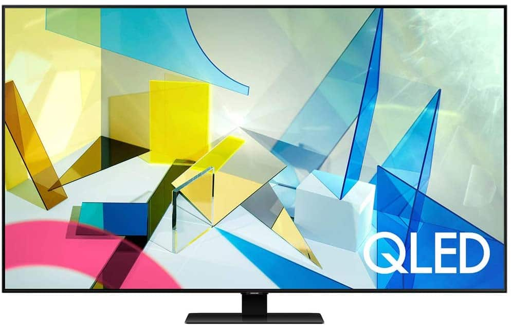 Samsung 65 inch - Q8DT Series - 4K UHD QLED LED TV - INCL. 5 YRS WARRANTY - $1500 + Free Shipping