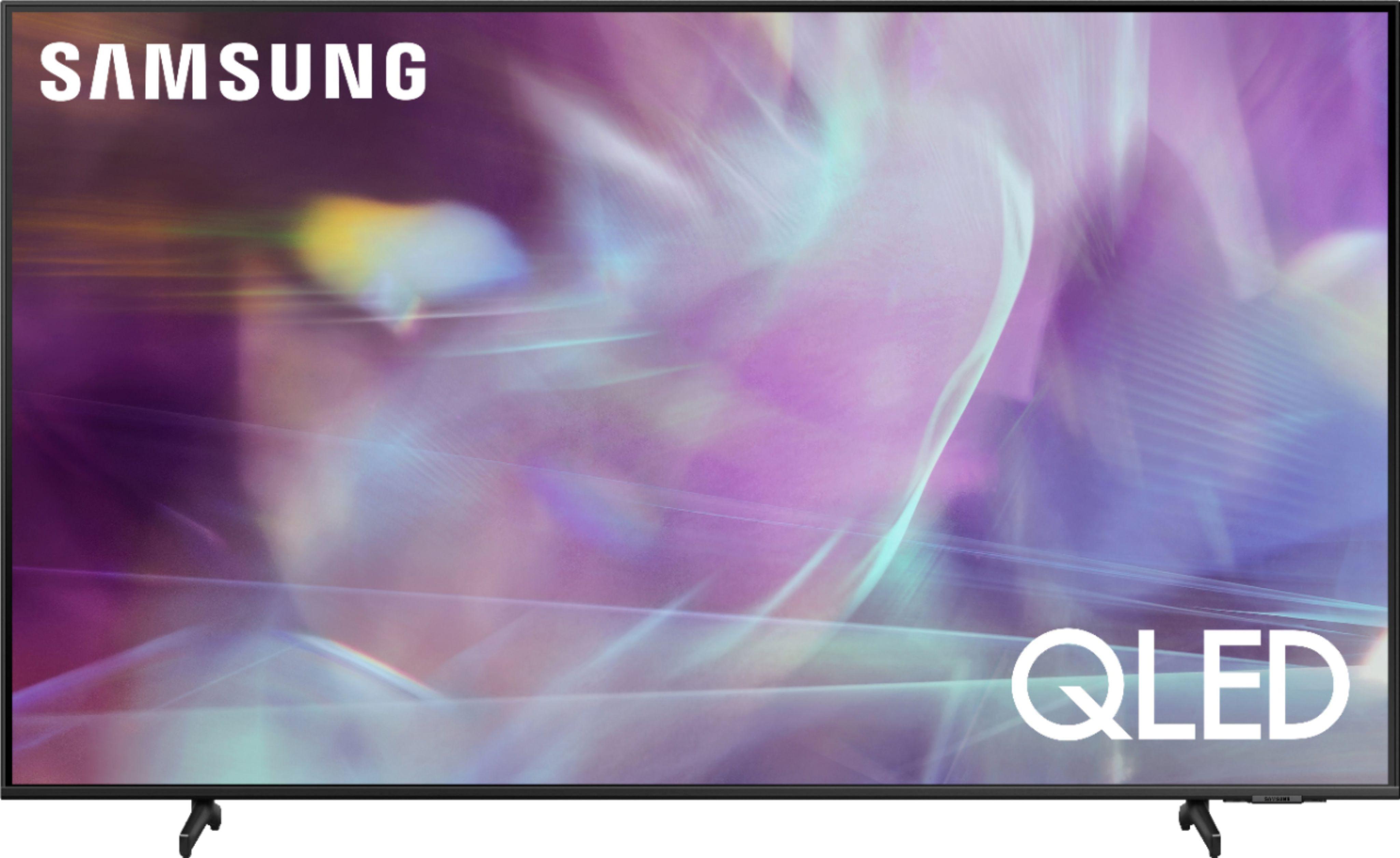 "Samsung 65"" Class Q60A (2021) QLED Smart 4K UHD TV $899.99"