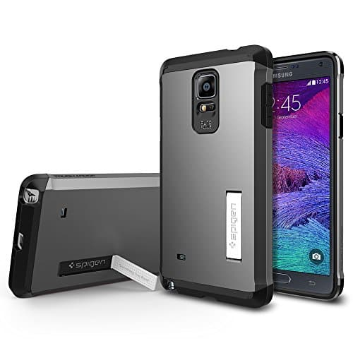 Spigen Cell Phone Cases, Six To Choose From - From $2.99 AC @ Amazon - iPhone SE, Galaxy Note 4/5, Galaxy S7 Edge