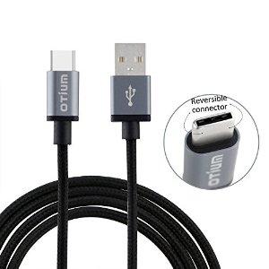 50% Off Otium USB C Adapter & USB Type C Cable $4.99-$5.99 AC + FS (prime) @Amazon