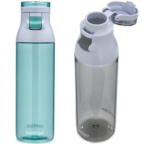 Contigo Jackson 24-Oz. Water Bottle $6.99 + ship