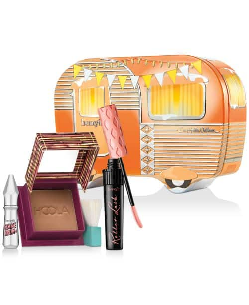 Benefit Cosmetics 3-Pc. I'm Hotter Outdoors Limited Edition Set $25.50 + fs