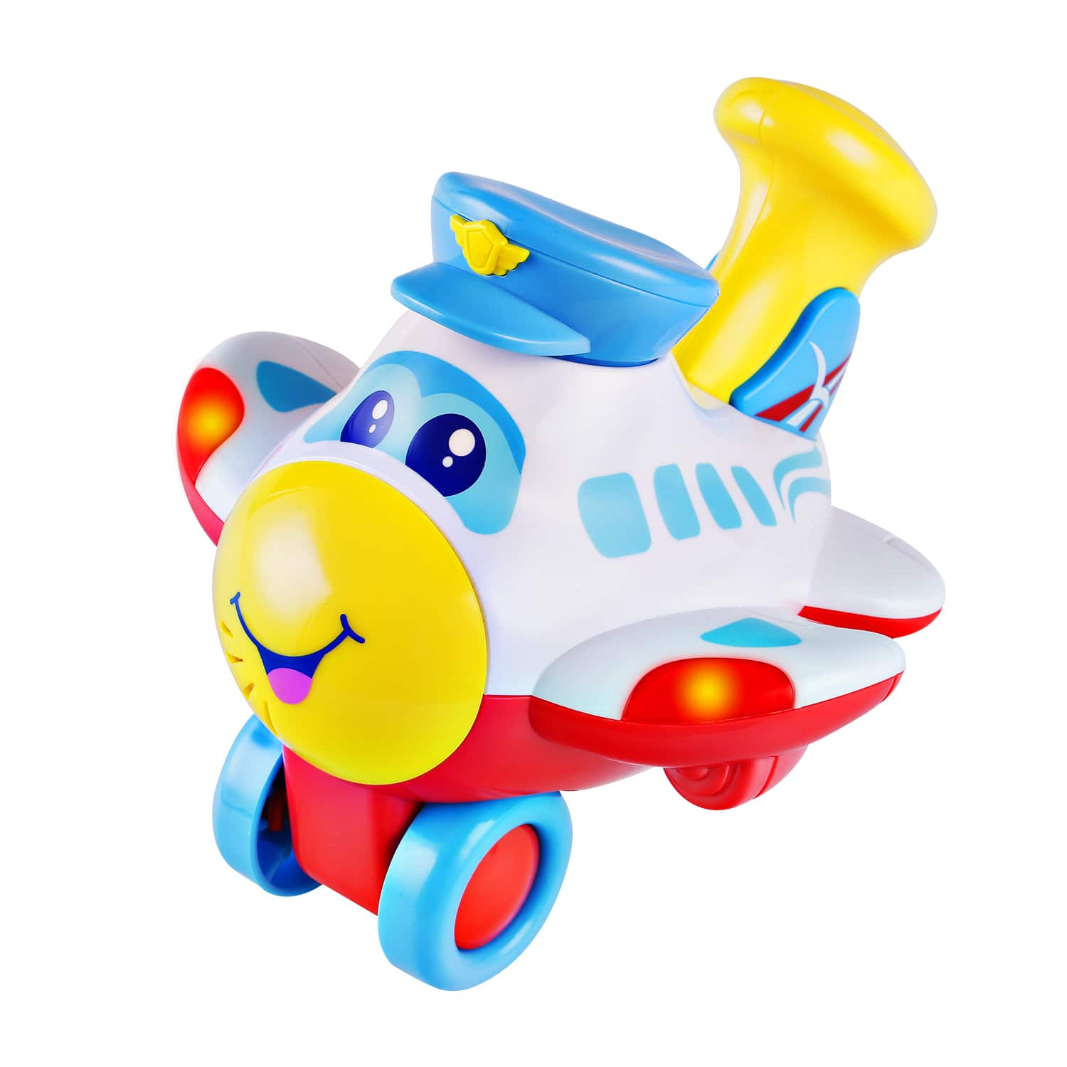 Helicopter Toy for Toddlers up tp 20% discount $12.79