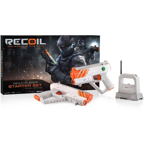 Skyrocket Toys RECOIL Multiplayer Starter Set $19.99