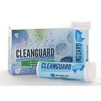 Amazon Deal: Cleanguard Night Guard Cleaner - $1