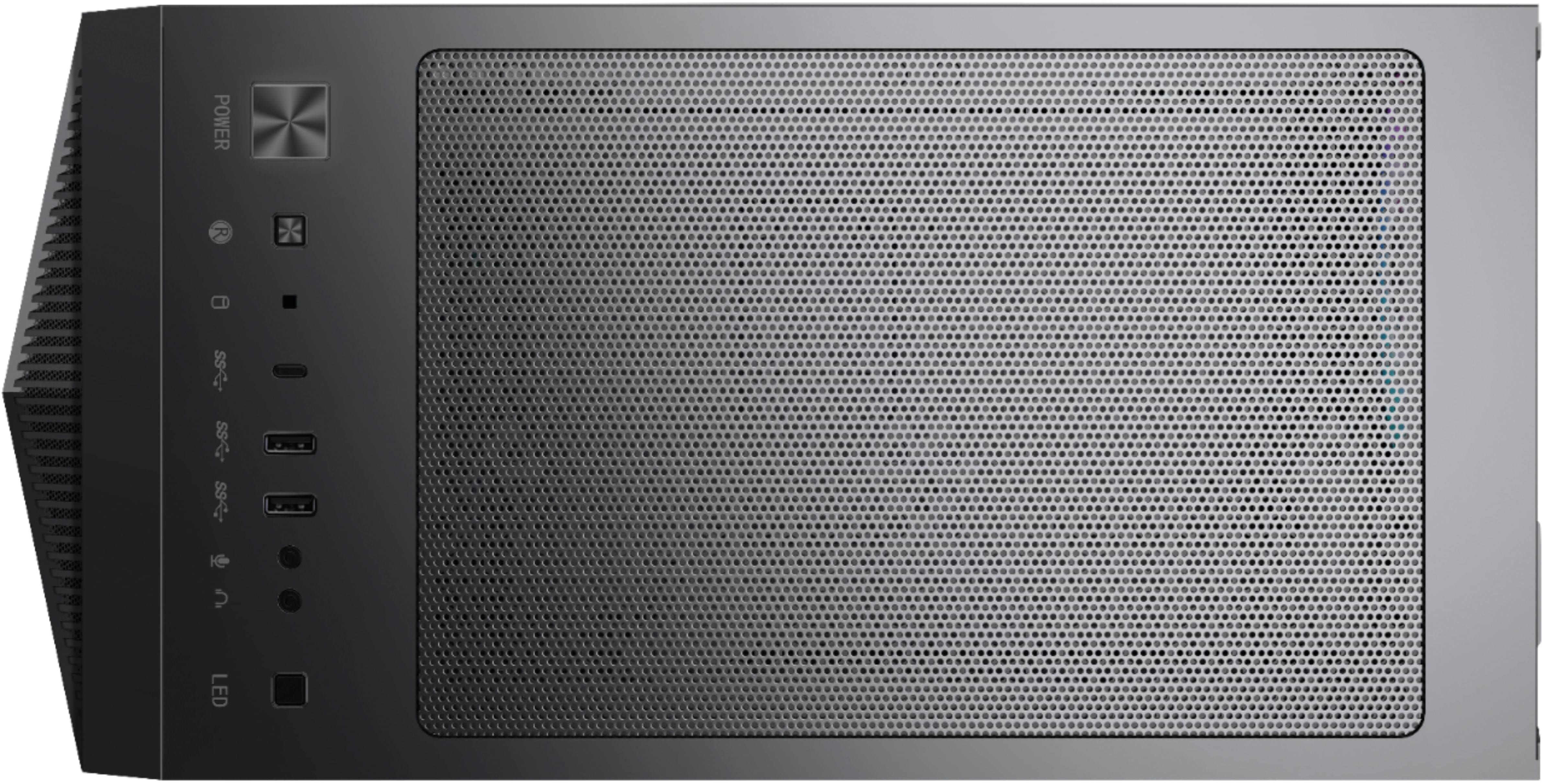 MSI - Aegis RS Gaming Desktop-i7-10700KF - 16GB Memory - NVIDIA GeForce RTX 3080 - 1TB SSD $2249.99 at BestBuy