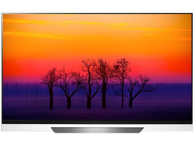 "$2399 LG E8 OLED 65"" 4K HDR Dolby Atmos Smart TV with AI ThinQ OLED65E8PUA (2018)"