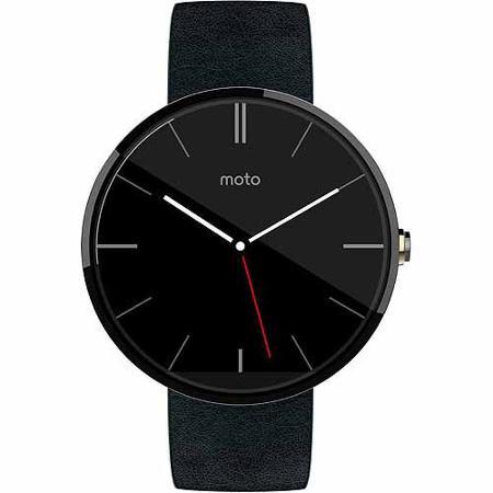 Motorola Moto 360 (1st Gen) $49 @Walmart B&M YMMV