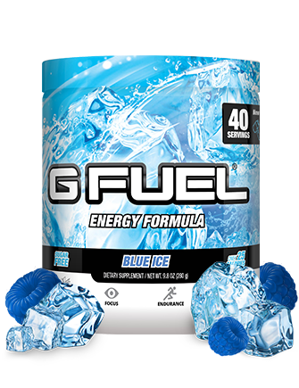 G Fuel Memorial Day Sale (10%-15% off plus free winter white shaker when you buy 2 or more products)