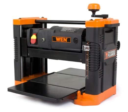 """WEN 6550 12.5"""" Thickness Planer $219.30 on Amazon Free Shipping with Prime"""