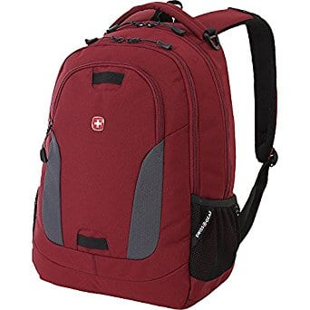 SwissGear Travel Gear SA6907 Laptop Backpack $28.95 + free shipping