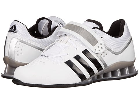 wholesale dealer 3818b 606ff Adidas Adipower Weightlifting Trainer Shoes - Slickdeals.net