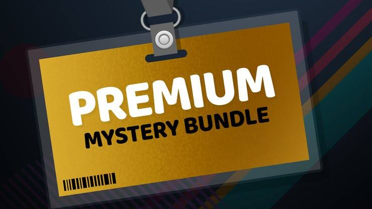 Fanatical: Premium Mystery Bundle (PC Digital Download) from $4.99
