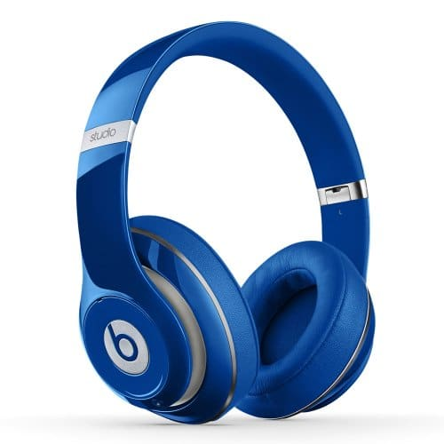 Beats Studio Wireless On-Ear Headphones (Blue) - $190 @ Amazon / Best Buy