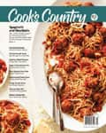 Cook's Country or Cook's Illustrated Magazine $6.24 for 1 Year Subscription (6 Issues) @ BDM Renewals