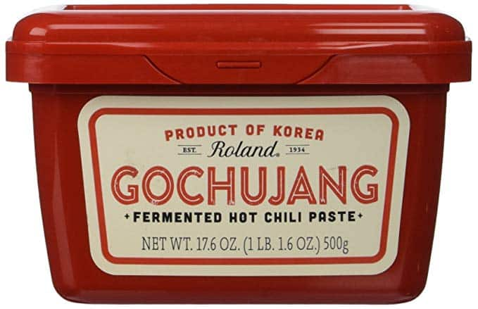 Roland 17.6 oz. Gochujang Korean Chili Paste as low as $5.23 After 15% Subscribe & Save Discount @ Amazon