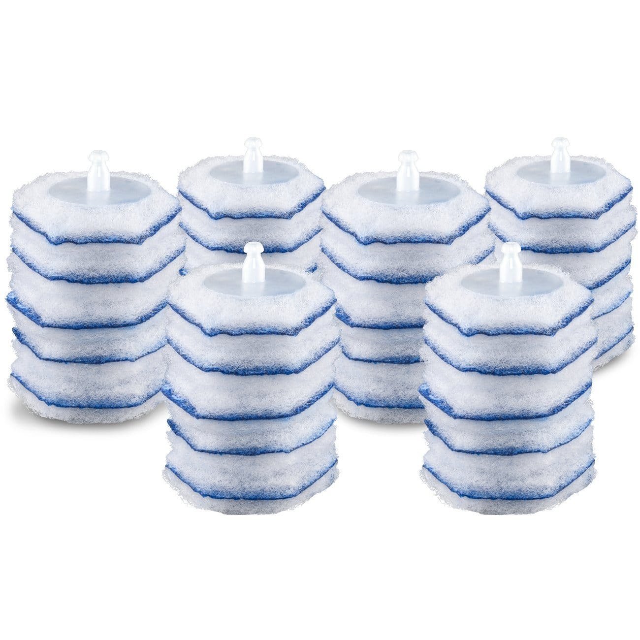 Clorox 30 ct. Toilet Wand Refills as low as $7.44 AC and 15% Subscribe & Save Discount @ Amazon