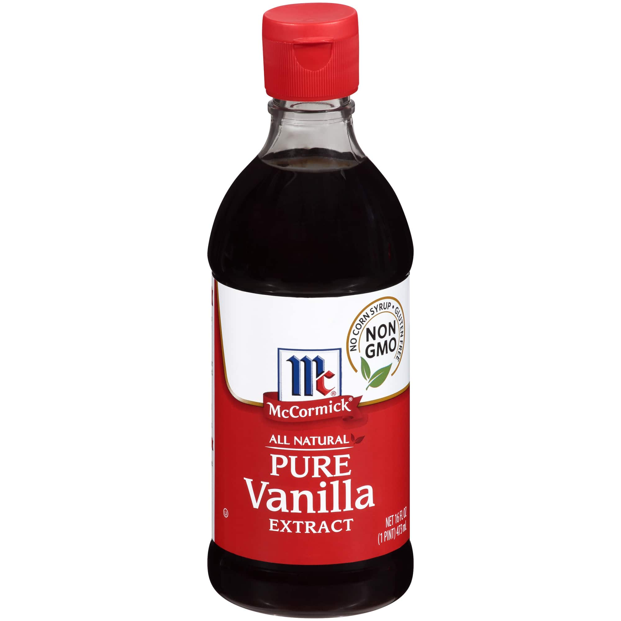 McCormick Pure Vanilla Extract 16 oz. Bottle as low as $20.92 @ Amazon after 15% Subscribe & Save Discount