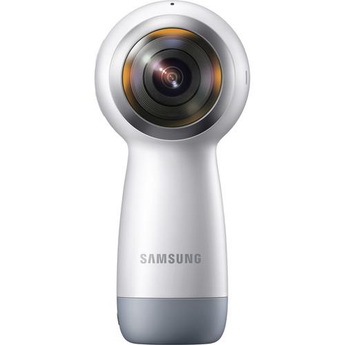 Samsung Gear 360 4K VR Camera 2017 Model $162.90 + FS