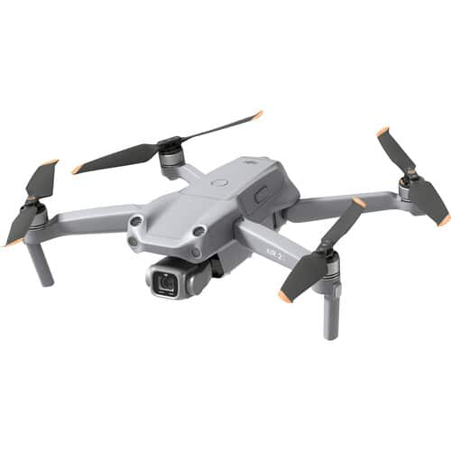 DJI Air 2S Fly More Combo Drone - $1299 FS at B&H