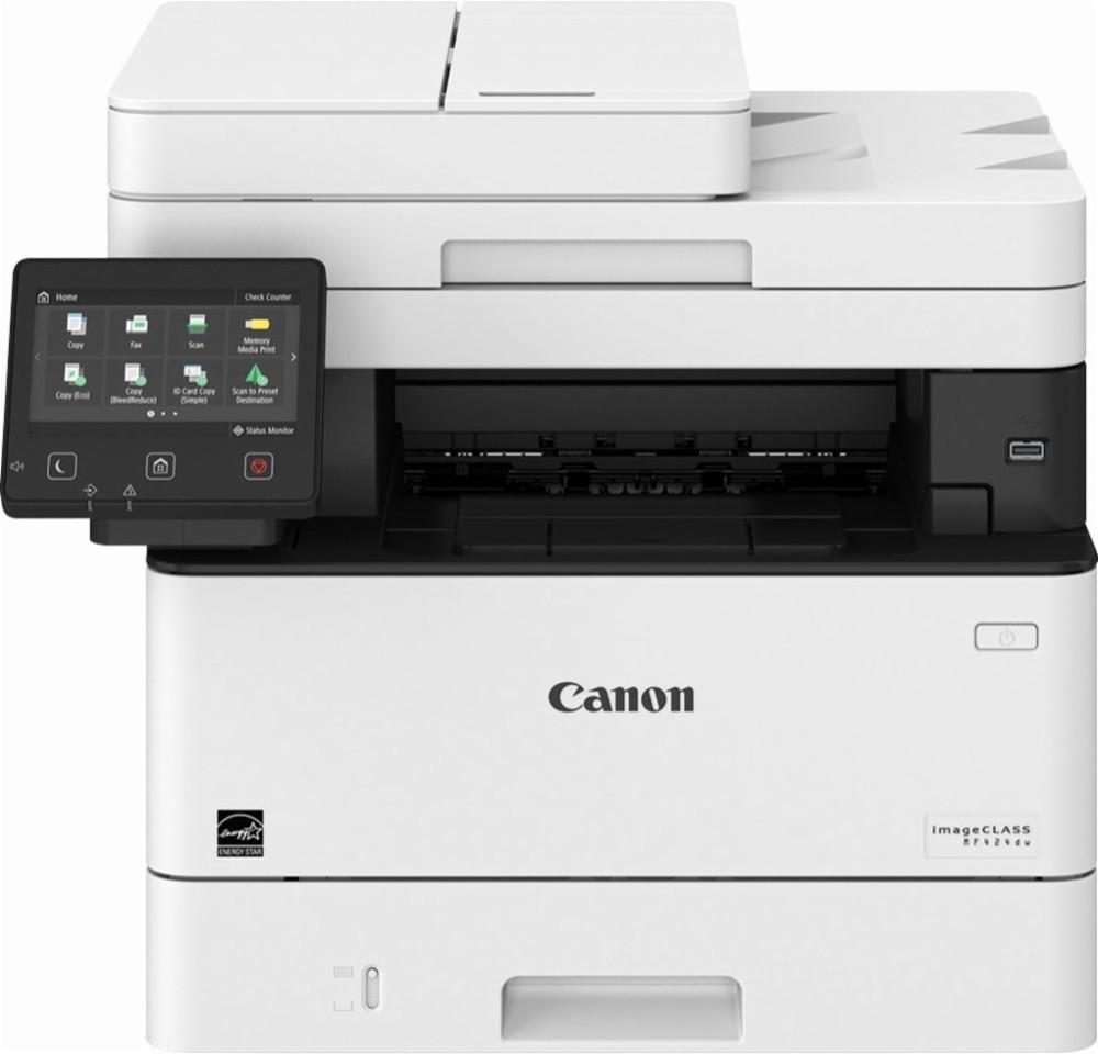 Canon Printer MF424dw $169.99