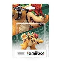 GameStop Deal: Bowser Amiibo - In Stock - 12.99 @ GameStop
