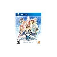 Best Buy Deal: Tales of Zestiria Collectors Edition @ Best Buy - 103.99 w/GCU (129.99 without)