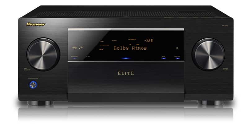 UNADVERTISED Best Buy [in store and over phone]: Pioneer Elite SC-95 9.2 Channel D3 Class D Amps(Capable of 11.2 Processing) Dolby Atmos, DTS:X, HDR...$999.98 ($600 off)