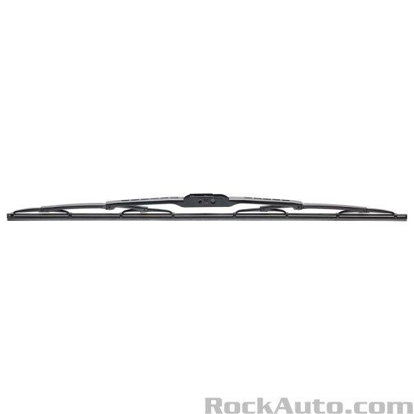 6 ACDELCO Advantage All-Season Metal Wiper Blades at RockAuto, $6 moneymaker AR, shipping included!