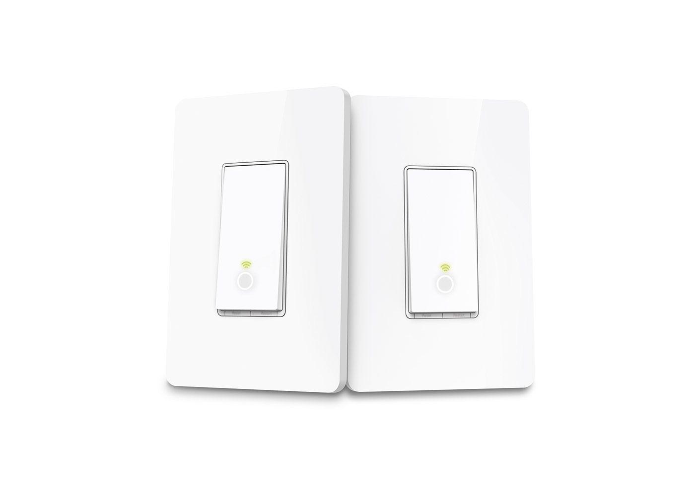 TP Link 3-way Smart Light Switch, 2-pack, HS210 $41.24 @ Target