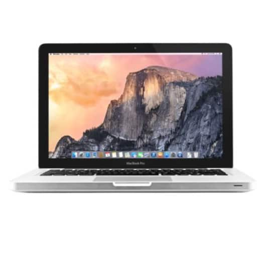 "Apple Macbook Pro 13.3"" 2.5 GHz Core i5, 500GB HDD, 4GB DDR3L RAM - MD101LL/A $395.99"