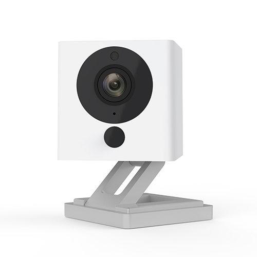 WyzeCam 1080p HD smart home camera $19.99 + Shipping