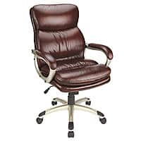 Office Depot Deal: Office Depot coupon: 35% off one item, Office Chairs from $45 shipped, or free shipping w/ $50 (pre-discount)