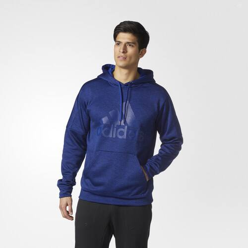 Adidas Team Issue Pullover Hoodie $28