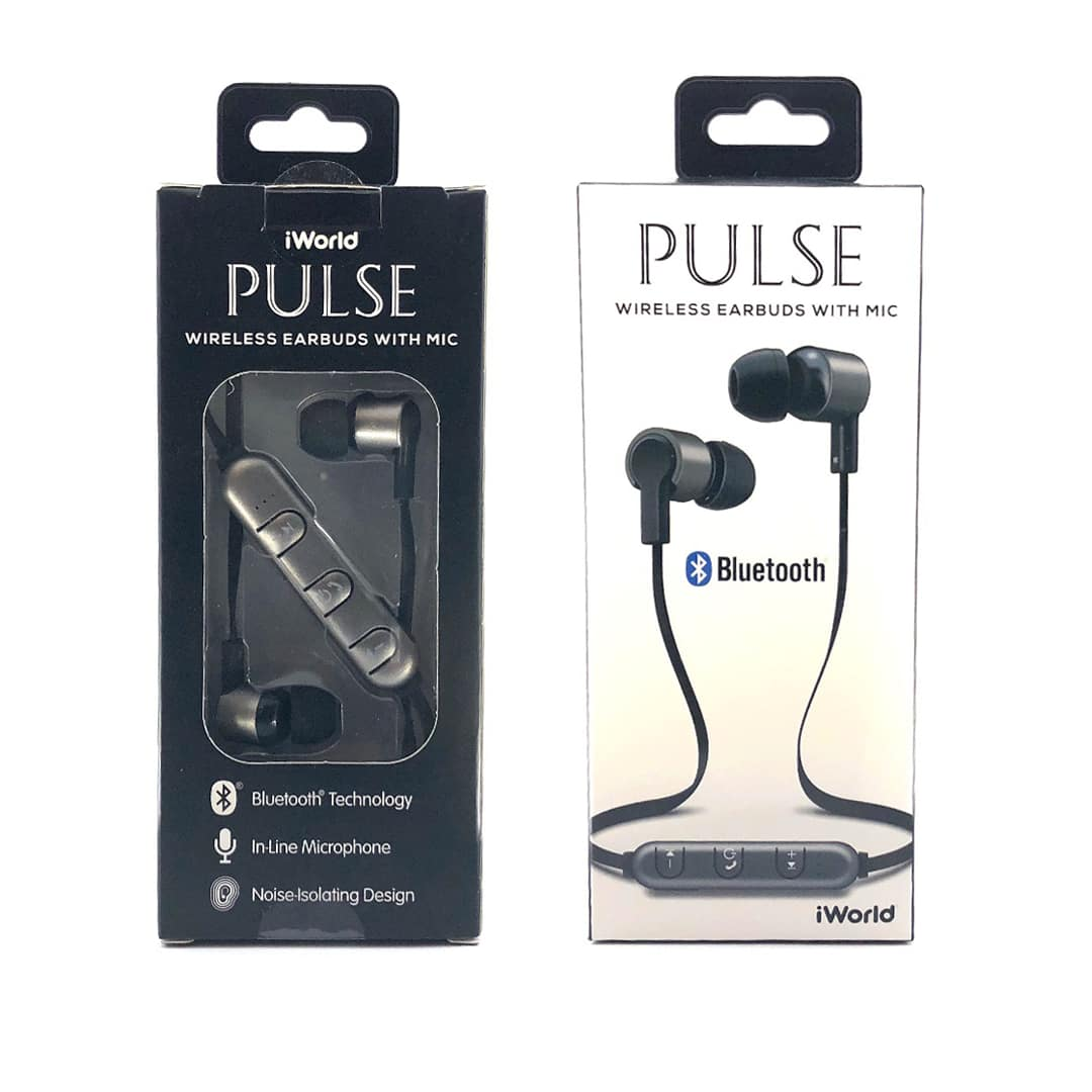 Bluetooth Earbud as low as $2.50 YMMV Walmart