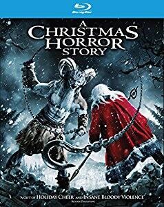 A Christmas Horror Story - Blu-ray $3.99 at Best Buy