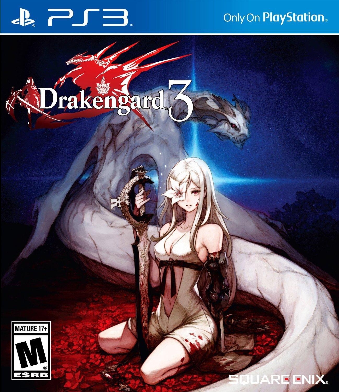 Drakengard 3 (PS3) $19.99 @Amazon