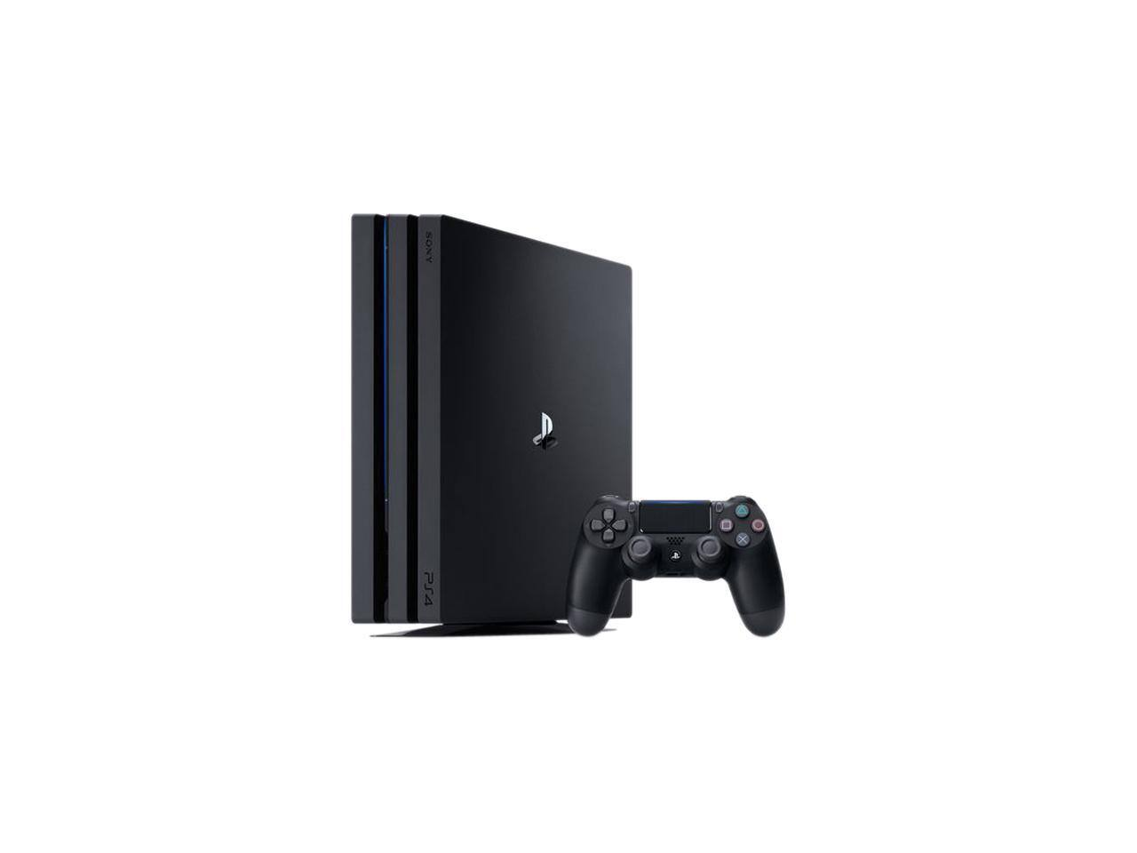 Playstation 4 Pro 1TB console $349.99 shipped @Newegg