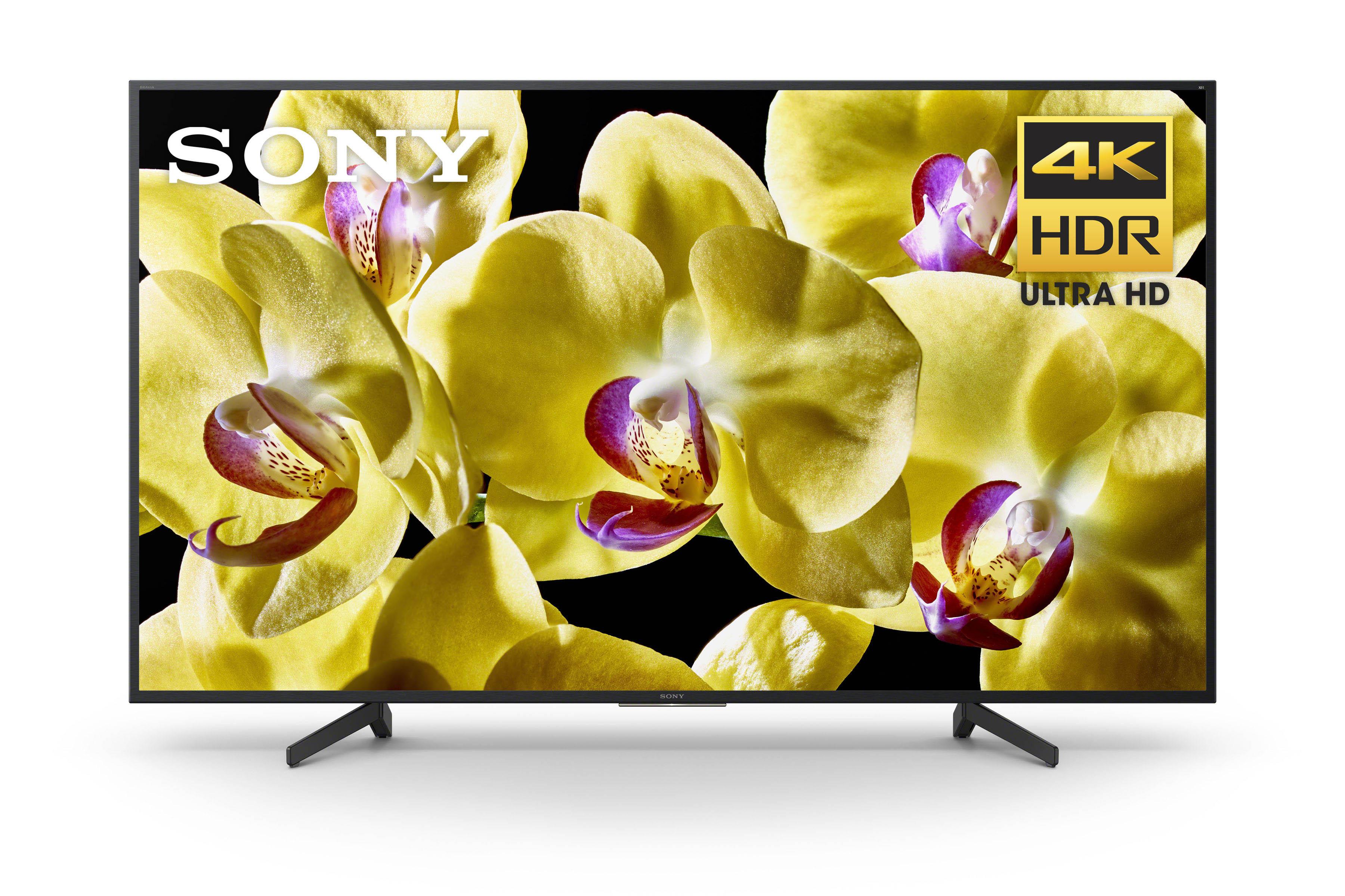 "Walmart Sony 55"" Class 4K UHD LED Android Smart TV HDR BRAVIA 800G Series XBR55X800G  $360.81"