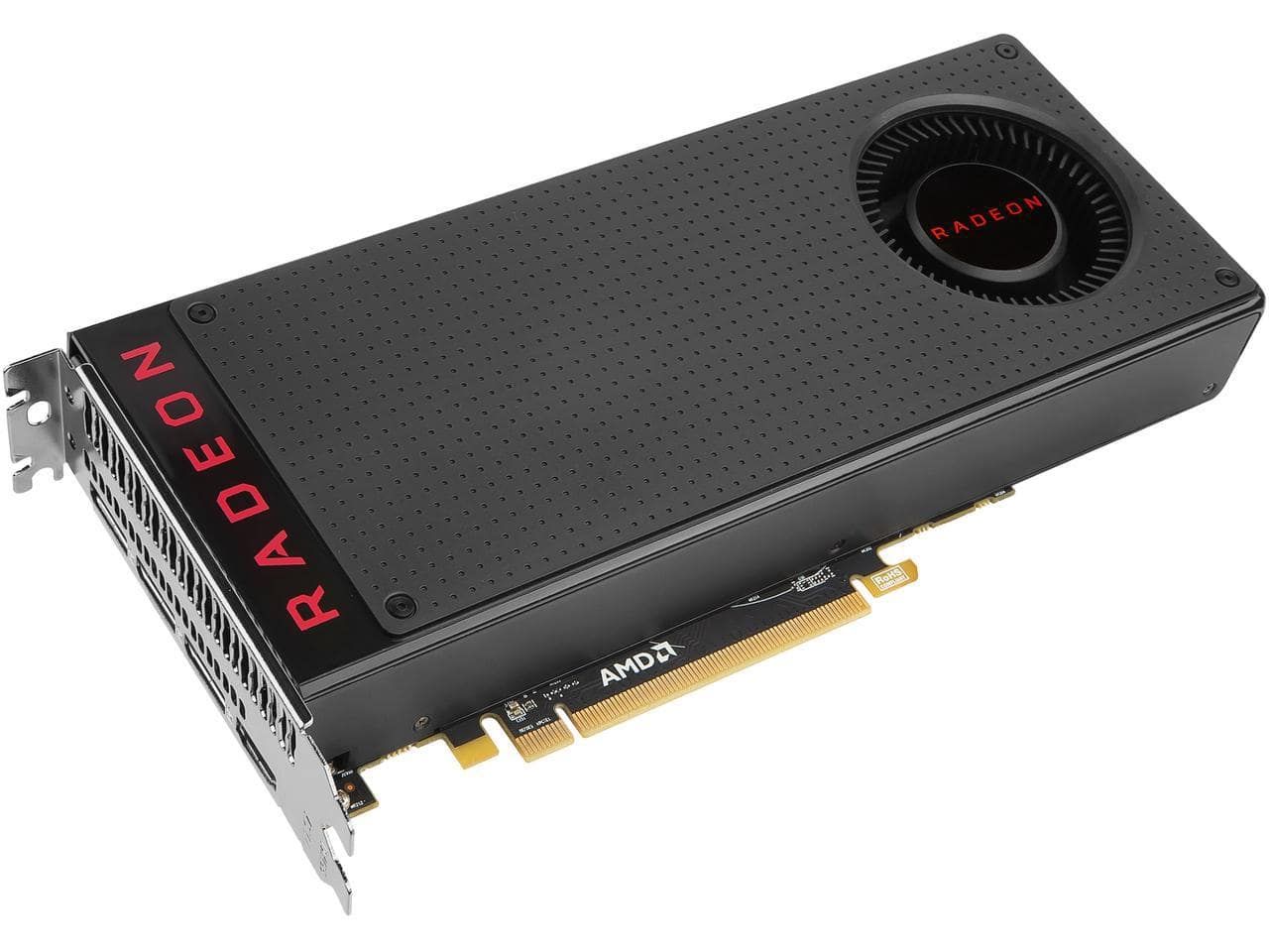 MSI Radeon RX 480 4gb $150 AR or less w /DOOM