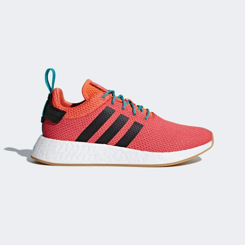 All NMD_R2 50% off + another 15% with code PCS18ADP