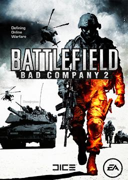 Battlefield Bad Company 2 Digital Copy STEAM $5