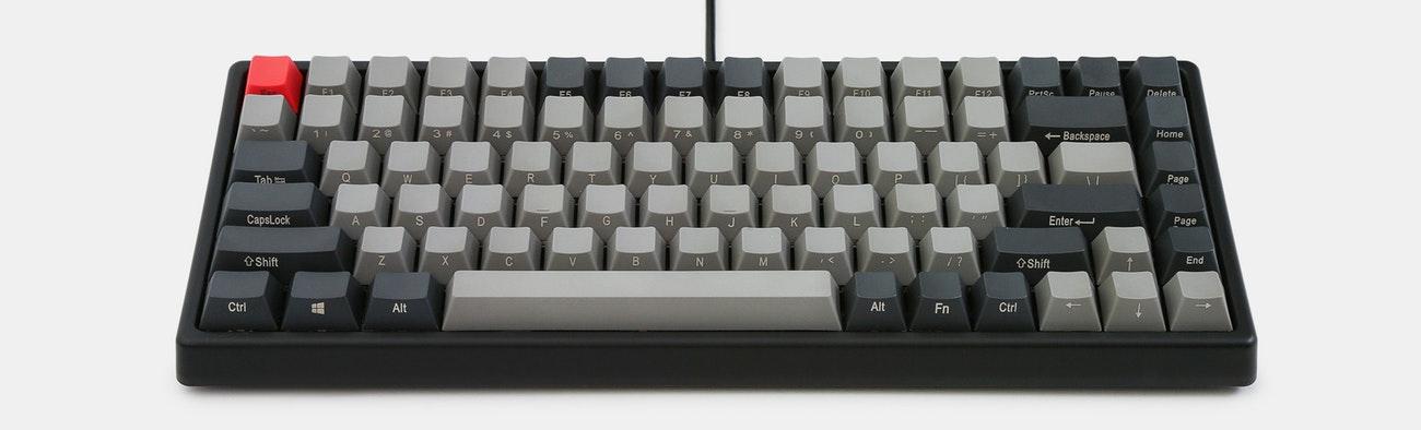 Keycool 84 2S Mechanical Keyboard (Gateron Switches) $60