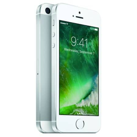 Apple iPhone SE Refurb 50% OFF + 30 DAY PLAN- $45 10GB + FREE SHIPPING Straight Talk $94.50