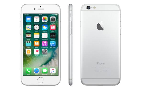 Apple iPhone 6/SE Refurb $50.00 Off + 30 DAY PLAN + FREE STANDARD SHIPPING